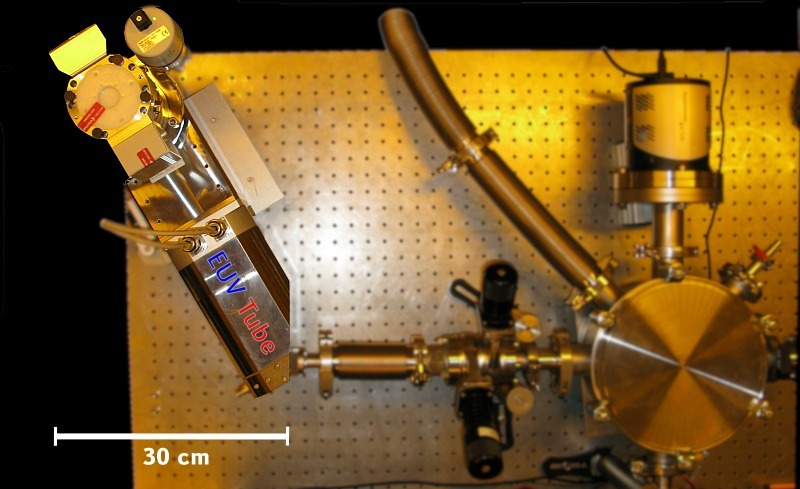 EUV Tube application